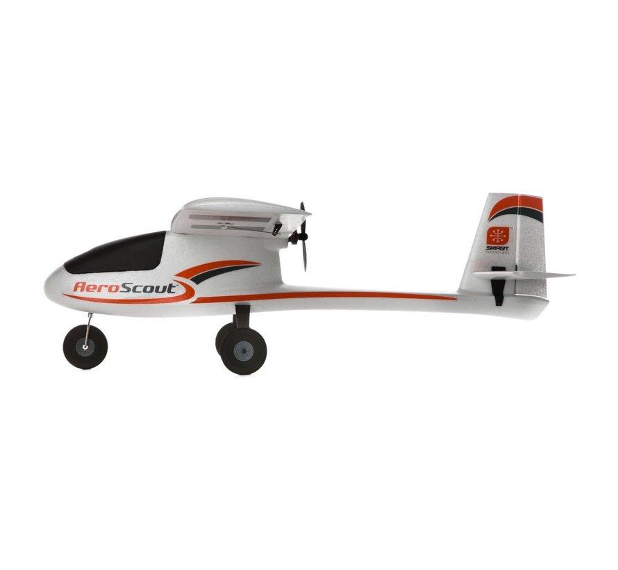 3800 AeroScout S 1.1m RTF RC Trainer / beginner airplane