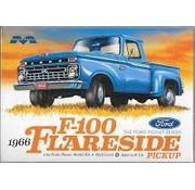 MOE - Moebius Ford F100 Flareside Pickup 1:25