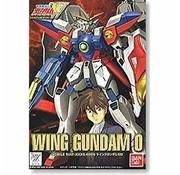 Bandai WING GUNDAM-0 (RENEWAL)