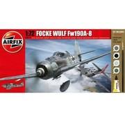 Airfix (ARX) Focke Wulf Fw190A 1:72