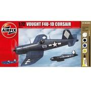 Airfix (ARX) Corsair F4U 1:72