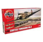 Airfix (ARX) Curtiss Tomahawk 1:48