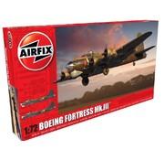 Airfix (ARX) B17G Boeing Fortress MK.III 1:72