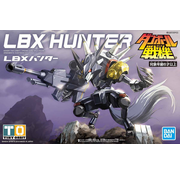 Bandai LBX HUNTER