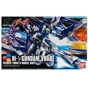 "Bandai Hi-Nu Gundam Vrabe ""Gundam Build Fighters Try"", Bandai HGBF"