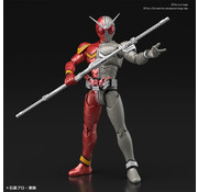 Bandai Kamen Rider Double Heat Metal