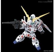 "BANDAI MODEL KITS 5057691 #13 Unicorn Gundam (Destroy Mode) ""Gundam Unicorn"", Bandai SDGCS"