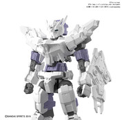 "Bandai Option Armor For Commander Type (Alto Exclusive White) (Box/12)""30 Minute Mission"", Bandai 30 MM"
