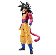 "BANDAI MODEL KITS 5058106 Super Saiyan 4 Son Goku (New PKG Ver) ""Dragon Ball GT"", Bandai Figure-rise Standard"