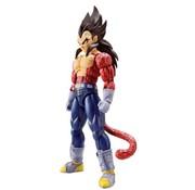 "BANDAI MODEL KITS 5058107 Super Saiyan 4 Vegeta (New PKG Ver) ""Dragon Ball GT"", Bandai Figure-rise Standard"