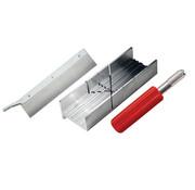 Excel (EXL) 271- Mitre Box W/ Handle & Blades