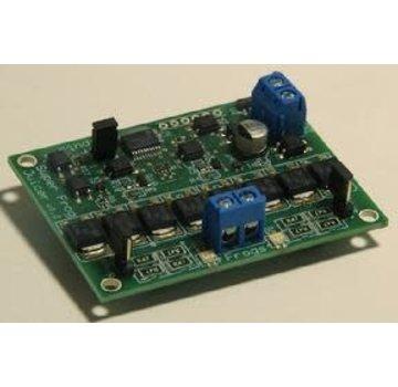 Tam Valley Depot (TVD) CFJ003D Circuit Breaker