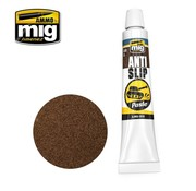 AMMO by Mig Jimenez (AMM) ANTI-SLIP PASTE - BROWN