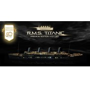 Academy (ACY) RMS Titanic  Premium Edition 1:400