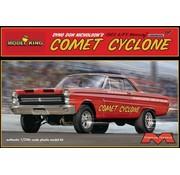 MDK - Model King 1965 A/FX Mercury Comet Cyclone Drag Car (Ltd Prod)