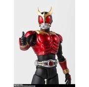 """Tamashii Nations BAS57690  Masked Rider Kuuga Mighty Form (Decade Kuuga) """"Kamen Rider Decade"""", Bandai S.H.Figuarts  (Shinkocchou Seihou)"""