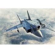 Hobby Boss (HBO) Russian MiG31B/BM Foxhound 1/48