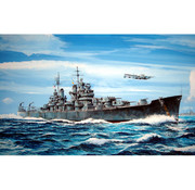 Trumpeter Models (TSM) USS Baltimore Cruiser '43 1/700
