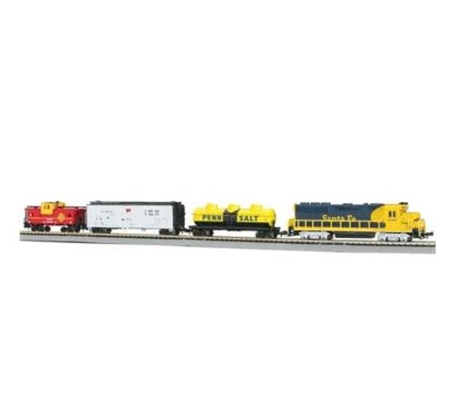 Bachmann (BAC) 160- 24013 N scale Thunder Valley Train Set