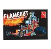 AMT - AMT Models Flameout Show Rod  1/25