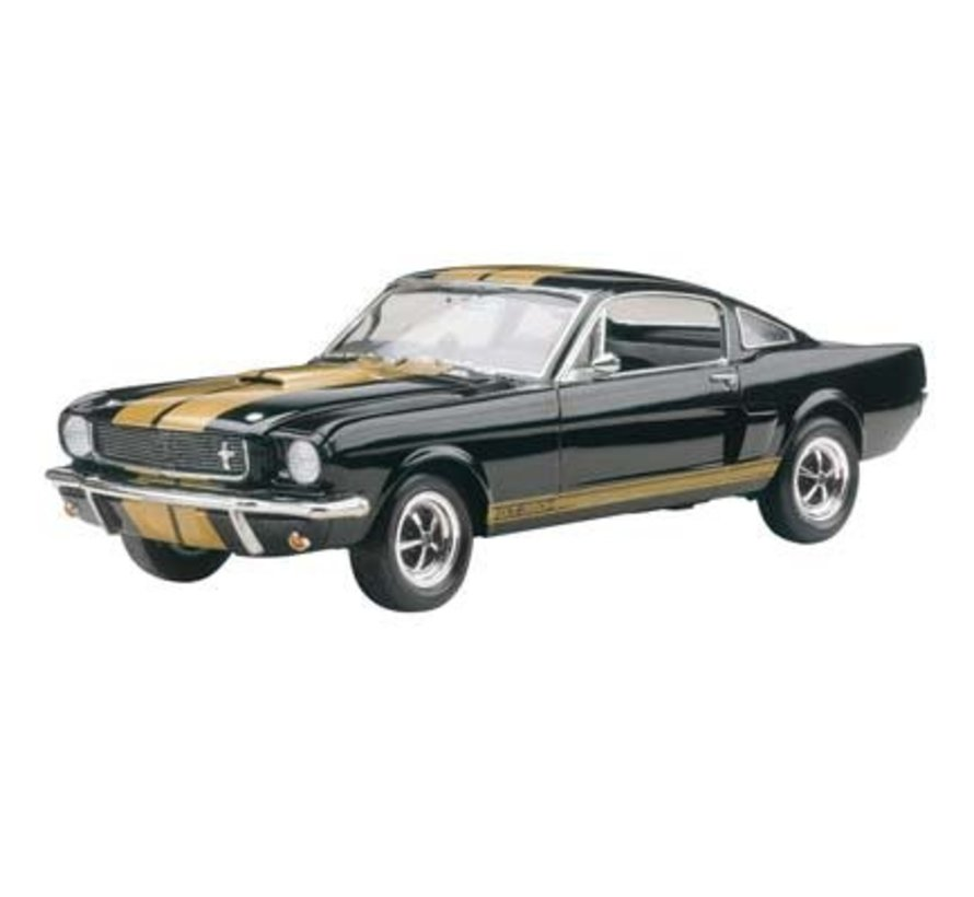 852482 Ford 1966 Shelby Mustang GT350H 1/24