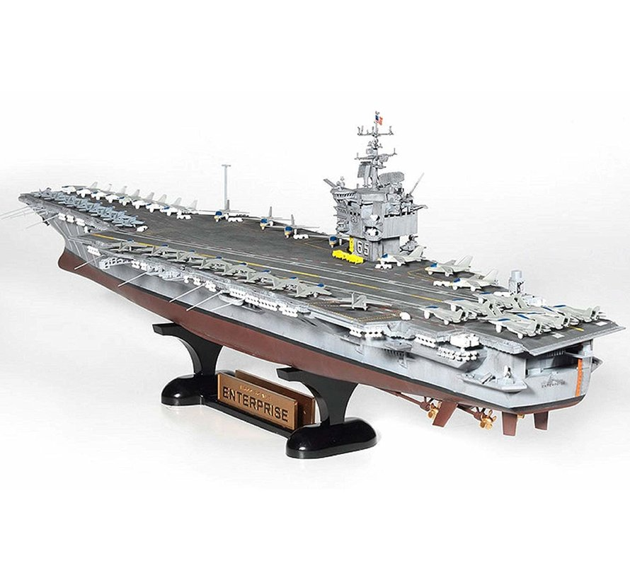14400 USS Enterprise CVN