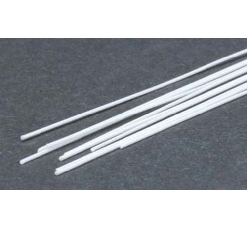 EVG - Evergreen 269- 218 Round Rod .020  10