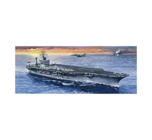 ITA - ITALERI MODEL 5506 USS Carl Vinson C