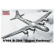 Minicraft Models B-29A Enola Gay 1/144