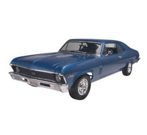 RMX- Revell 852098 1969 Chevy SS 1/25