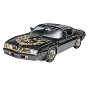 RMX- Revell Smokey and Bandit '77 Pontiac Firebird 1/25
