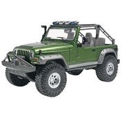RMX- Revell Jeep 2003 Rubicon 1/25