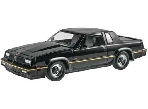 RMX- Revell 1/25 1985 Oldsmobile 442/FE3-X Show Car