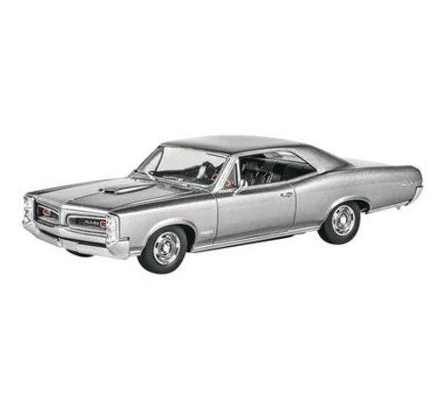 RMX- Revell 854479 - 1966 Pontiac GTO 1/24