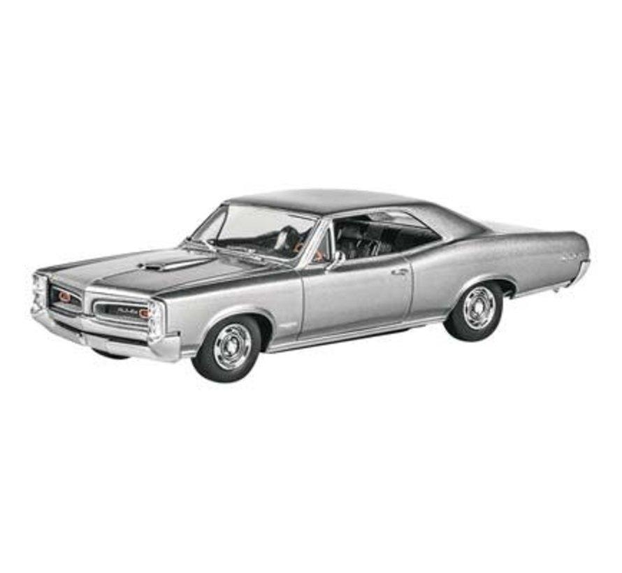854479 - 1966 Pontiac GTO 1/24