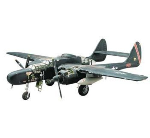 RMX- Revell 857546 1/48 P-61 Black Widow
