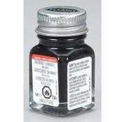 Testors (TES) 704- 1139TT Enamel 1/4oz SemiGloss Black