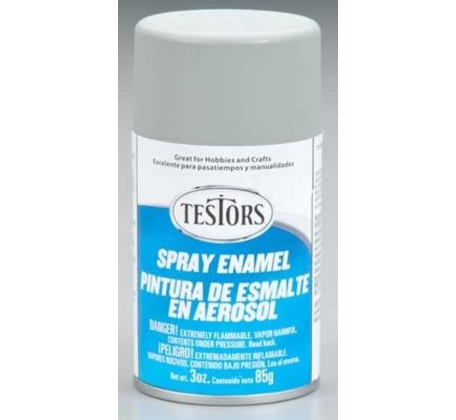 1226T  Spray 3oz Dark Aircraft Gray