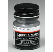 Testors (TES) 704- Model Master Chrome Silver FS17178 1/2oz