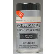 Testors (TES) 704- 2944 Model Master Car Spray Gloss Pearl Clear