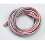 1402 Silicone Wire 12-Gauge Red/Black 4