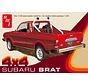 1128 Subaru 1978 Brat Pickup 2T 1:25