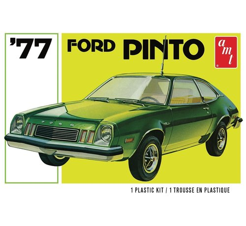 AMT Models (AMT) 1129M Ford 1977 Pinto 2T 1:25