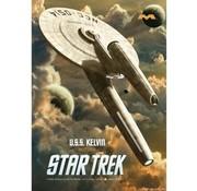 MOE - Moebius Star Trek: Kelvin 1/1000