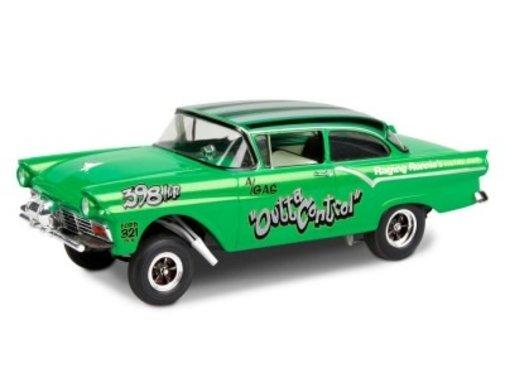 RMX- Revell Ford 1957 Gasser 2N1 1:25