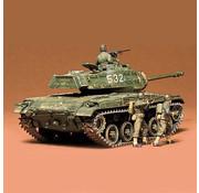 Tamiya (TAM) 865- US M41 Walker Bulldog 1/35