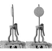 1604 Switch Stand -- Kit - pkg(6)
