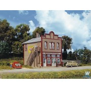 Walthers Cornerstone (WALC) 933- Benson's Five and Dime -- HO scale Kit