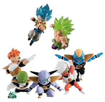 Bandai Shokugan Dragon Ball Adverge Motion 2 figures (Random Fig)