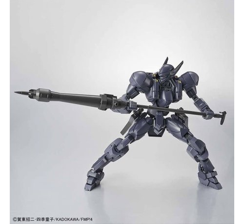 "BANDAI MODEL KITS 5057613 M9D Falke (Ver. IV) ""Full Metal Panic! Invisible Victory"", Bandai 1/60"